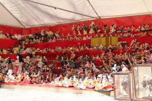 【11月12日(日)】第8回人形供養祭開催